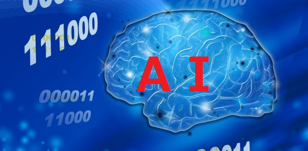 AI - 人工知能は人間を超えるか?画像編