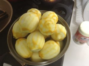 IMG 1263 1 300x224 - 【絶品】リモンチェッロとは?作り方・レシピ比較とおすすめ飲み方