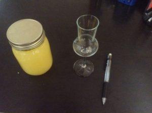 IMG 1288 300x224 - 【絶品】リモンチェッロとは?作り方・レシピ比較とおすすめ飲み方