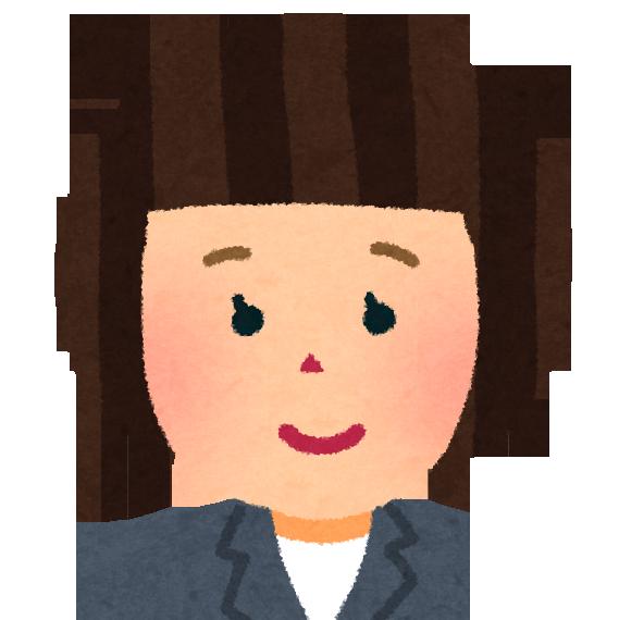icon business woman03 - 有給休暇の取り方、話し方シミュレーション~新入社員・若手社員の方必見!