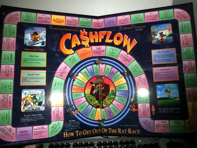 237a26398b4600dfb34b647ef1fe15b2 - 金持ち父さんのゲームで子供の教育物語