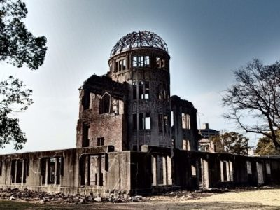 403713771fe123bb02ad466ca7b70558 400x300 - The day when the atomic bomb was dropped in Hiroshima from my mother