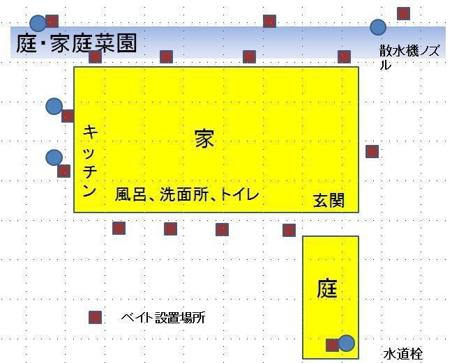48dec3119a5d12320662ca02f0c9af1d 1 - シロアリ対策を費用安く自分で - 写真と説明つき