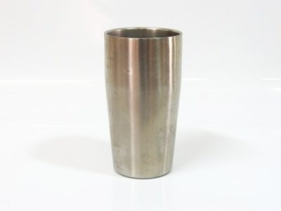 tincup 400x300 - Tin cup - Best cup to feel coolness in fingers!