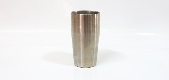 tincup - Tin cup - Best cup to feel coolness in fingers!