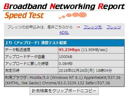 2393d158e87d94998623b79ef185a4d0 - ネットの高速回線はどれがいいか?Youtubeで重い!回線速度も実測