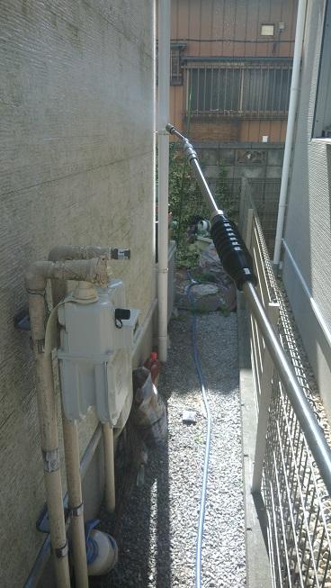 a4da02931ac508e57a1d3fe88c561aa4 - 家の外壁のコケ(苔)取り・藻の除去の方法徹底調査で最安の方法コレ