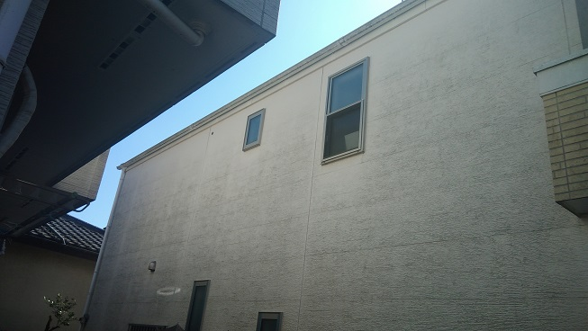 b208c0af1fdf4d9c4875a6150f04d470 - 家の外壁のコケ(苔)取り・藻の除去の方法徹底調査で最安の方法コレ