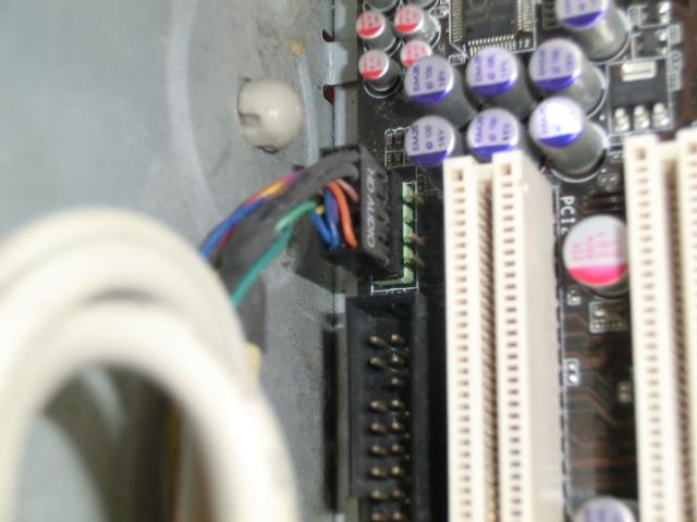 CIMG3908 - PC フリーズ&ブルースクリーンの頻繁~対処の最終手段はクリーニング