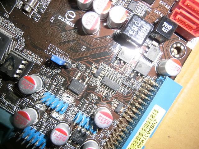CIMG3913 - PC フリーズ&ブルースクリーンの頻繁~対処の最終手段はクリーニング