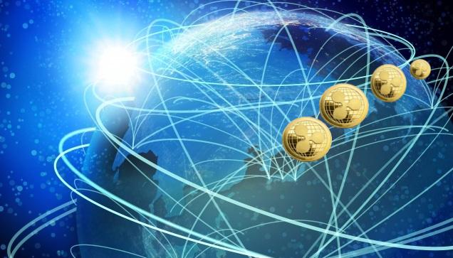 world map XRP - 仮想通貨のドルの出金・入金~Poloniex 銀行設定~海外送金する方法