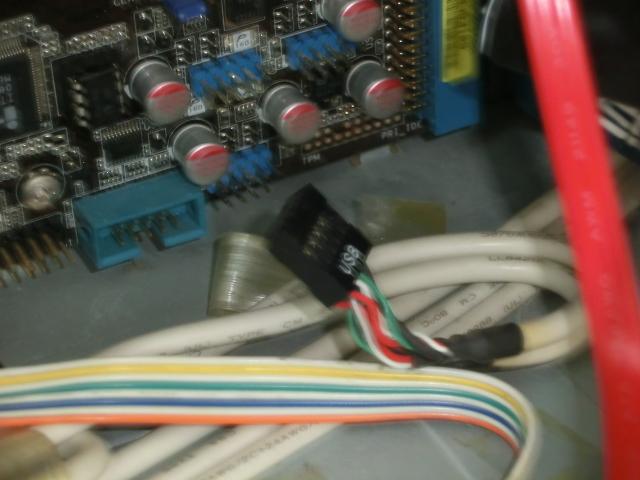 CIMG4043 - マザーボードとCPUの交換の費用と手順・注意点~Windows10対応